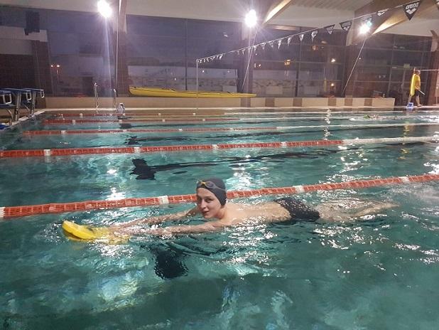 Rok na pływalni