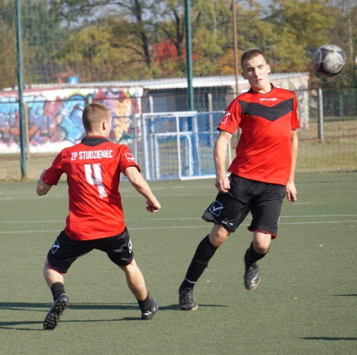 Puchar w Studzieńcu!!! Zawody piłki nożnej w Żyrardowie