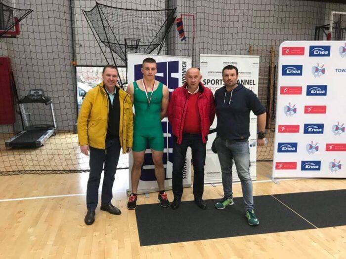 XXVII Mistrzostwa Polski na Ergometrze Wioślarskim
