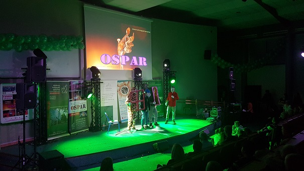 OSPAR 2019