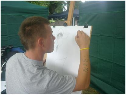 """Realizacja projektu edukacyjnego ,,I Ty możesz zostać artystą rękodzieła"""""""