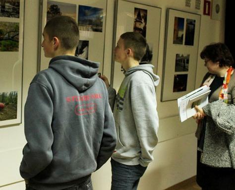 Powiatowy Konkurs Fotograficzny