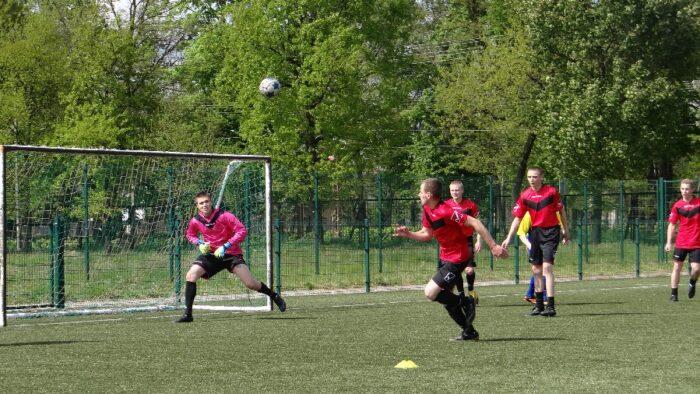 """VII Młodzieżowy Turniej Piłki Nożnej """"Hall'a Ball'a"""""""