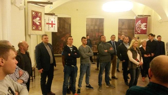 VIII finał Zawodów na ergometrze wioślarskim w Centrum Olimpijskim im. Jana Pawła II w Warszawie