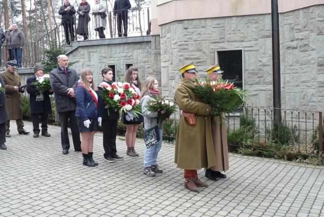 """Narodowy Dzień Pamięci ,,Żołnierzy Wyklętych"""""""