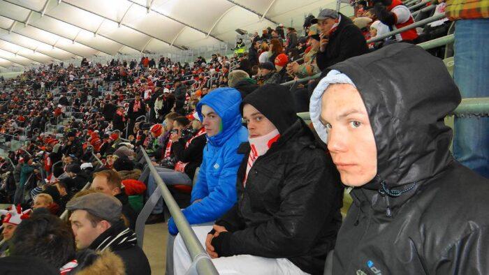 Wyjazd na mecz Polska - San Marino