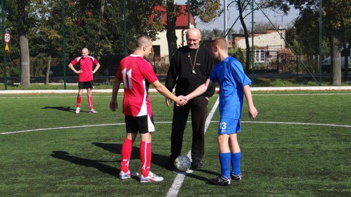 IX Turniej Piłki Nożnej o Puchar Dyrektora ZP i SdN w Konstantynowie Łódzkim