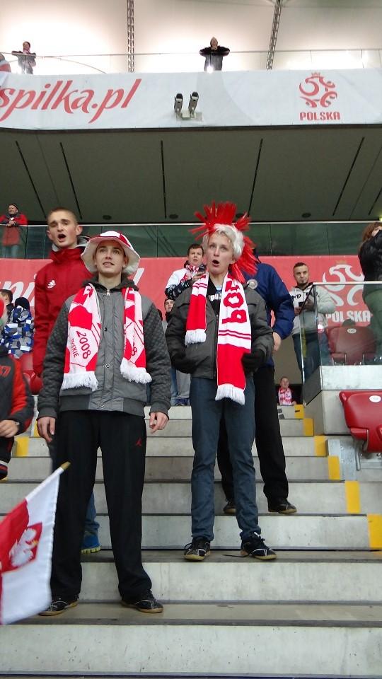 Wyjazd na mecz Polska - Islandia