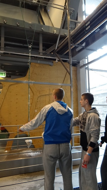 Wycieczka do Centrum Nauki Kopernik