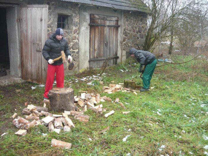 Praca wre - czyli jak grupa VI kontynuuje współpracę ze środowiskiem zewnętrznym
