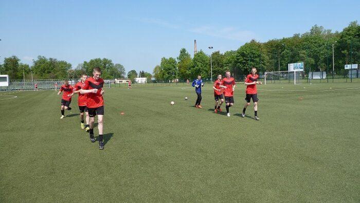 """VIII Młodzieżowy Turniej Piłki Nożnej """"Hall'a Ball'a"""""""