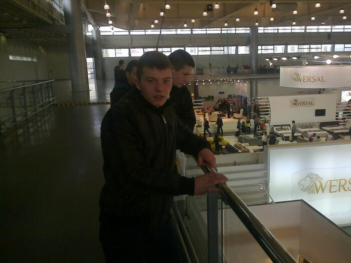 Targi MEBLE POLSKA 2015