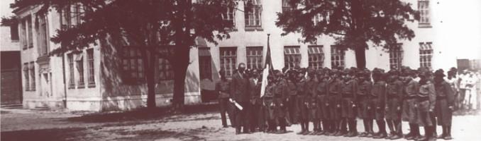 Historia Okres międzywojenny